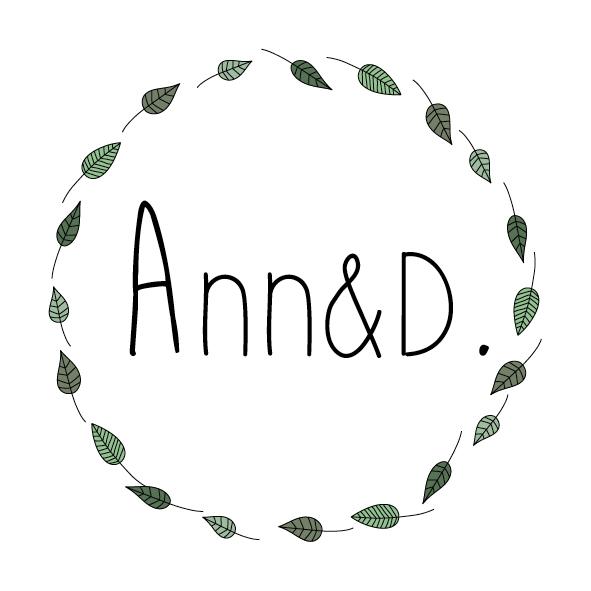 Ann&D.